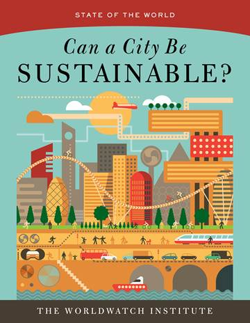 Can a City Be Sustainable? Cover